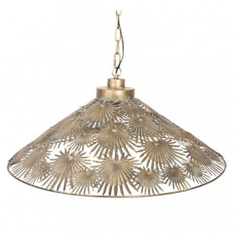 Lampa Sufitowa Liście Palmowe B