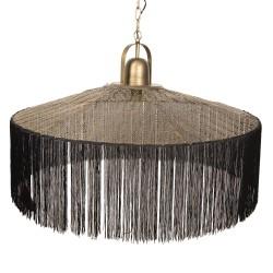 Lampa Sufitowa Liście F Clayre & Eef