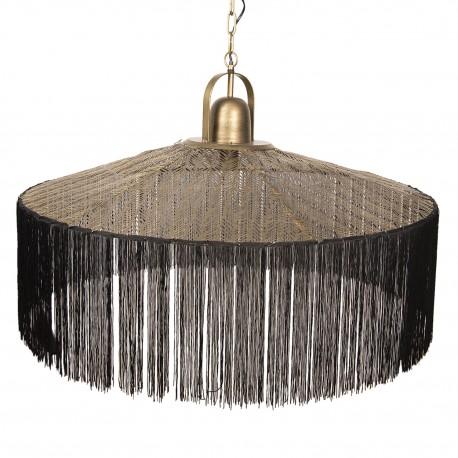 Lampa Sufitowa Liście F