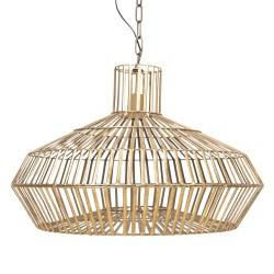 Lampa Sufitowa Złota A Clayre & Eef