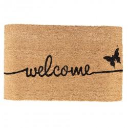 Kokosowa Wycieraczka Welcome