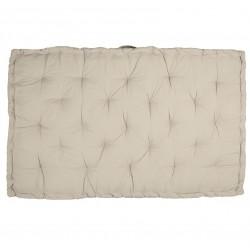 Poduszka Na Meble z Palet Beżowa