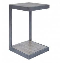 Stolik Avola Antique Grey
