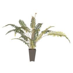Sztuczna Roślina w Doniczce Duża B