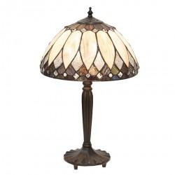 Lampa Tiffany Stołowa C
