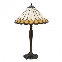 Lampa Tiffany Stołowa D