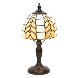 Lampa Tiffany Stołowa F
