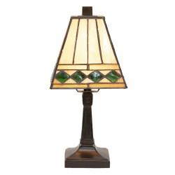 Lampa Tiffany Stołowa G
