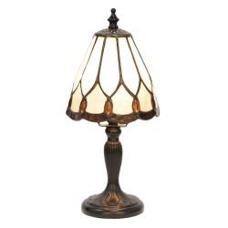 Lampa Tiffany Stołowa H