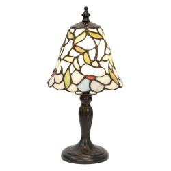 Lampa Tiffany Stołowa I