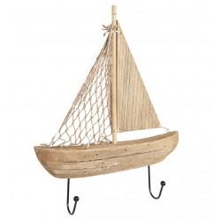 Wieszak Marynistyczny Łódka