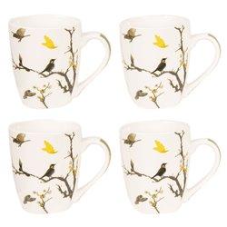 Mugs (set4)