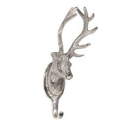 Wall hook deer