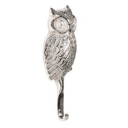 Wall hook owl