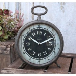 Zegarek Stołowy Chic Antique Factory