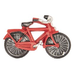 Magnet bicycle