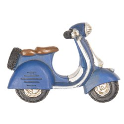 Magnet scooter