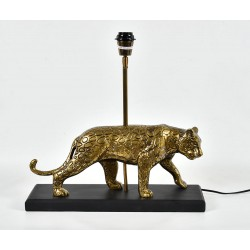 Lampa Lampart Belldeco Deluxe Gold
