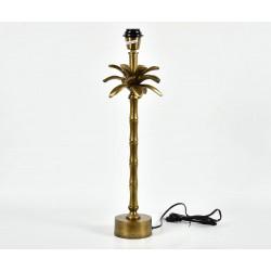 Lampa Palma Belldeco Deluxe Gold