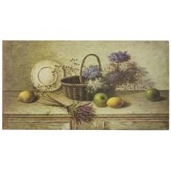 Obraz Prowansalski Podłużny B