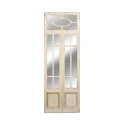 Lustro Belldeco Drzwi Grigio 1