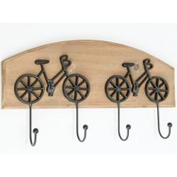 Wieszak Ścienny Rower A
