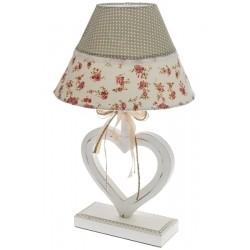 Lampa w Stylu Prowansalskim A