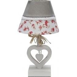 Lampa w Stylu Prowansalskim D