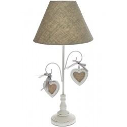 Lampa w Stylu Prowansalskim E