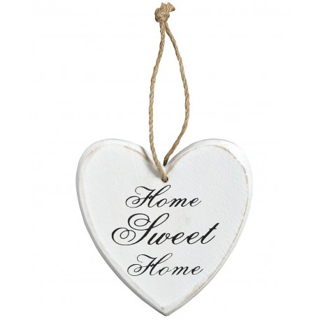 Romantic Zawieszka Serce Belldeco
