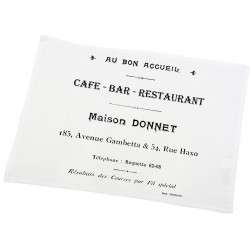 Serwety Na Stół CAFE BAR