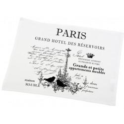 Serwety Na Stół PARIS