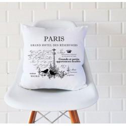 Poduszki Ozdobne PARIS