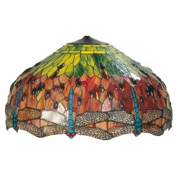 Lamp shade Tiffany