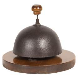 Dzwonek Hotelowy Ozdobny Clayre & Eef