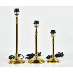 Lampa Belldeco Deluxe Gold 1A