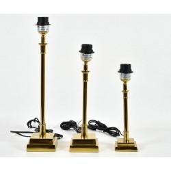 Lampa Belldeco Deluxe Gold 2B