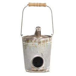 Domek Dla Ptaków Ozdobny w Stylu Prowansalskim A Clayre & Eef