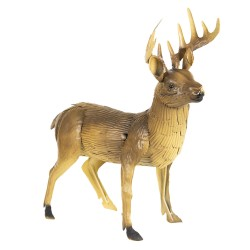 Decoration deer