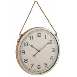 Zegar Marynistyczny Na Sznurze