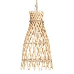 Ażurowa Lampa Sufitowa B Clayre & Eef