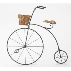 Rower Na Ścianę Ozdobny B