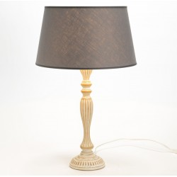 Prowansalska Lampa Stołowa