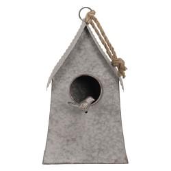 Domek Dla Ptaków Ozdobny w Stylu Prowansalskim B Clayre & Eef
