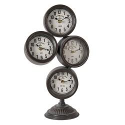 Zegar Stołowy Samolot