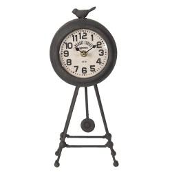 Zegar Stołowy Poczwórny