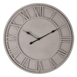 Zegar w Stylu Prowansalskim z Różami A