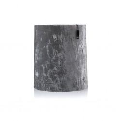 Abażur Do Lamp - Królewski Aksamit Aluro XL