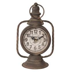 Zegar Stołowy z Ptaszkiem