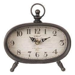 Zegar Stojący Prowansalski Krowa